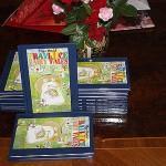 Pravljice/Fairy Tales - zbirka pravljic avtorice Maje David
