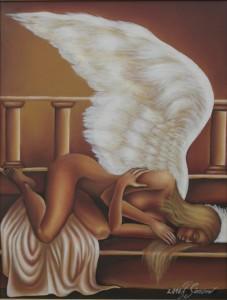 Patricija Simonič, slikarstvo