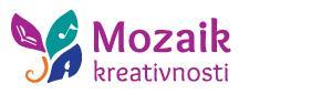Mozaik Kreativnosti – zabava, koncerti, ustvarjalne ideje, slovenska kultura, umetnost